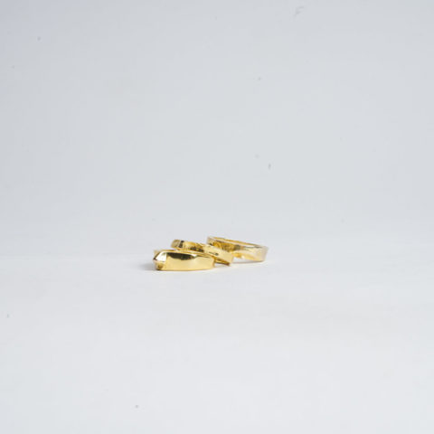 Anillo Fall apart and restore Gold