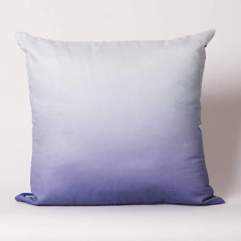 Miralles big double-sided cushion