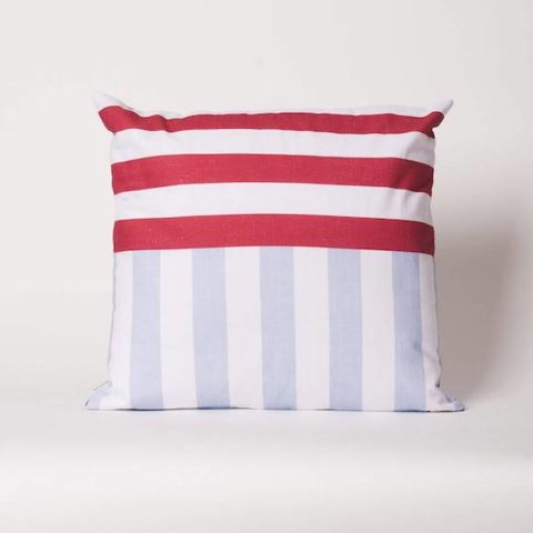 Roig medium double-sided cushion