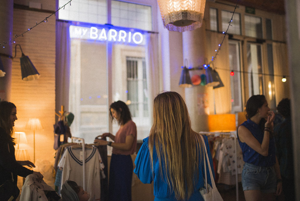 MYBARRIO POP UP VOL. 4 SOHO HOUSE 16