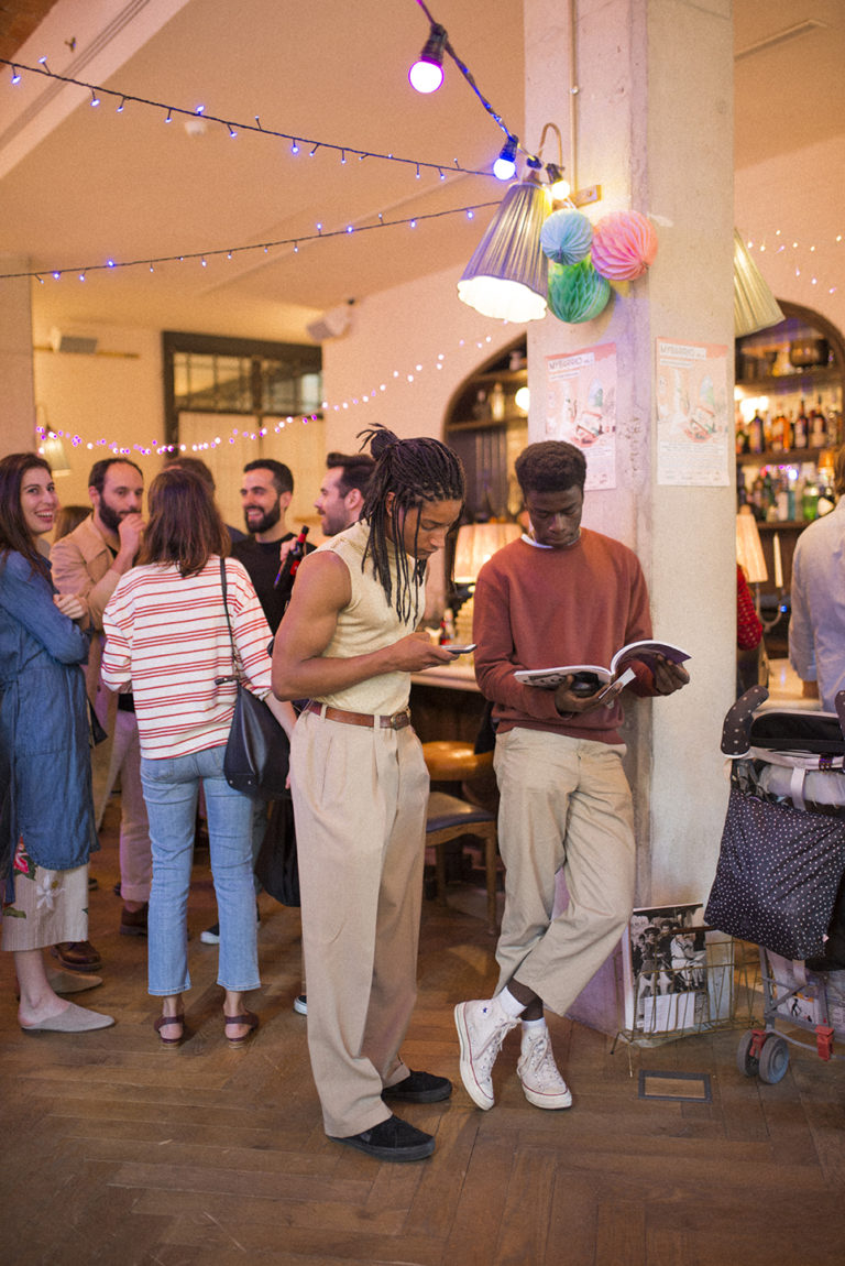 MYBARRIO POP UP VOL. 4 SOHO HOUSE 7