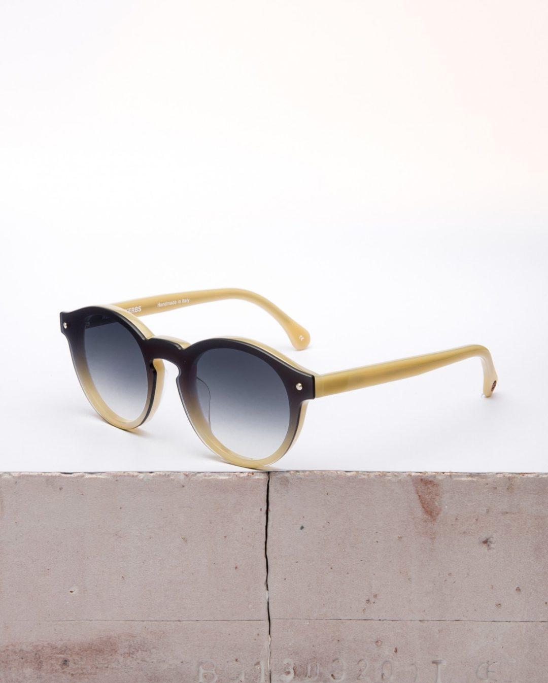 Gafas de sol Travel beige MYBARRIO Alfred Kerbs 2