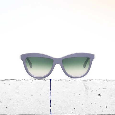 Lavender sunglasses Holly