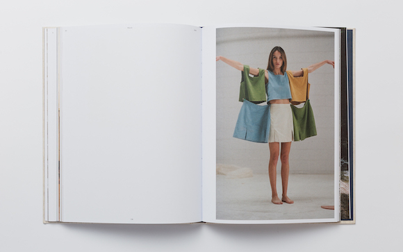 "Book ""15/15"" - Paloma Wool"