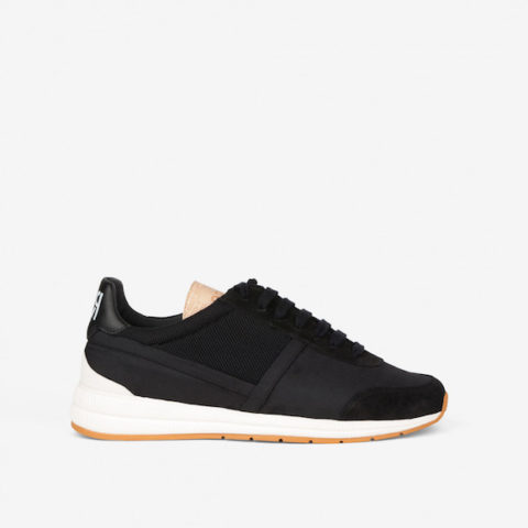 Zapatillas M83 Copa Black