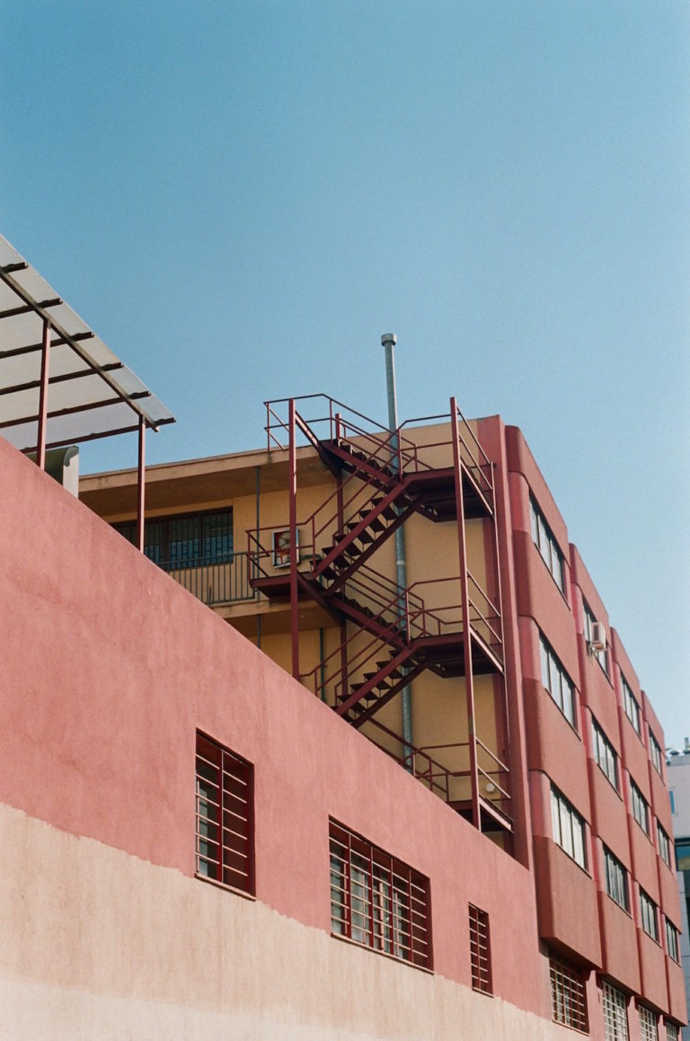 The project CARLA STEP - MYBARRIO - FOTO POBLENOU