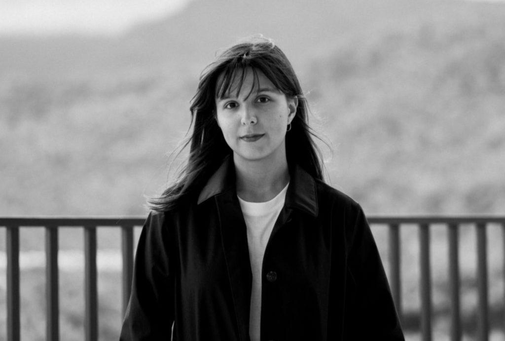 MYBARRIO Curators: Carla Step, fotógrafa.