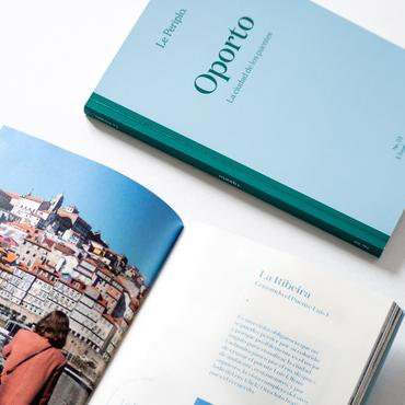 Guía – Pack Oporto + Aveiro