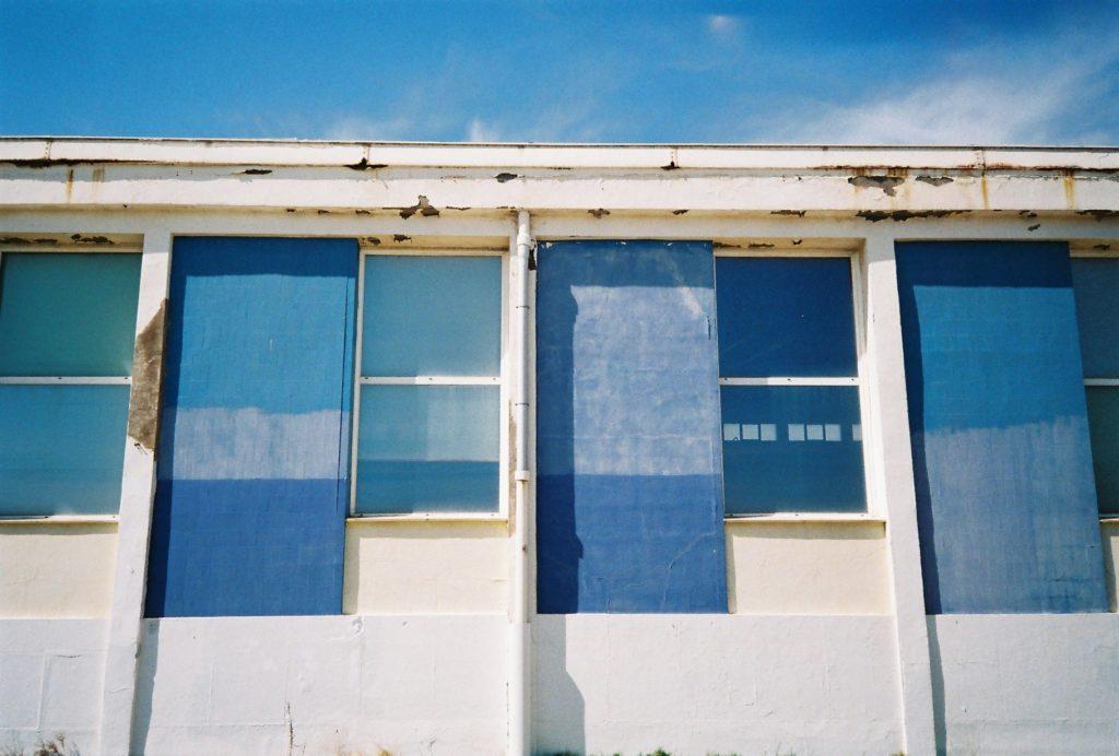 My Blue Summer: Moodboard de diseños azules