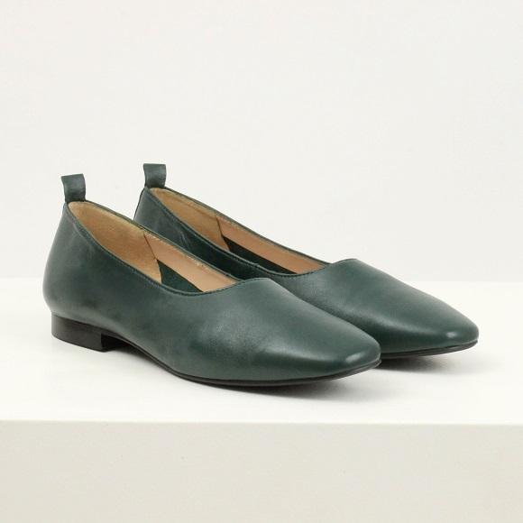 MB-POL-004-01-bailarinas-verdebotella-trenza-piel-polka-zapatos-barcelona-mybarrio