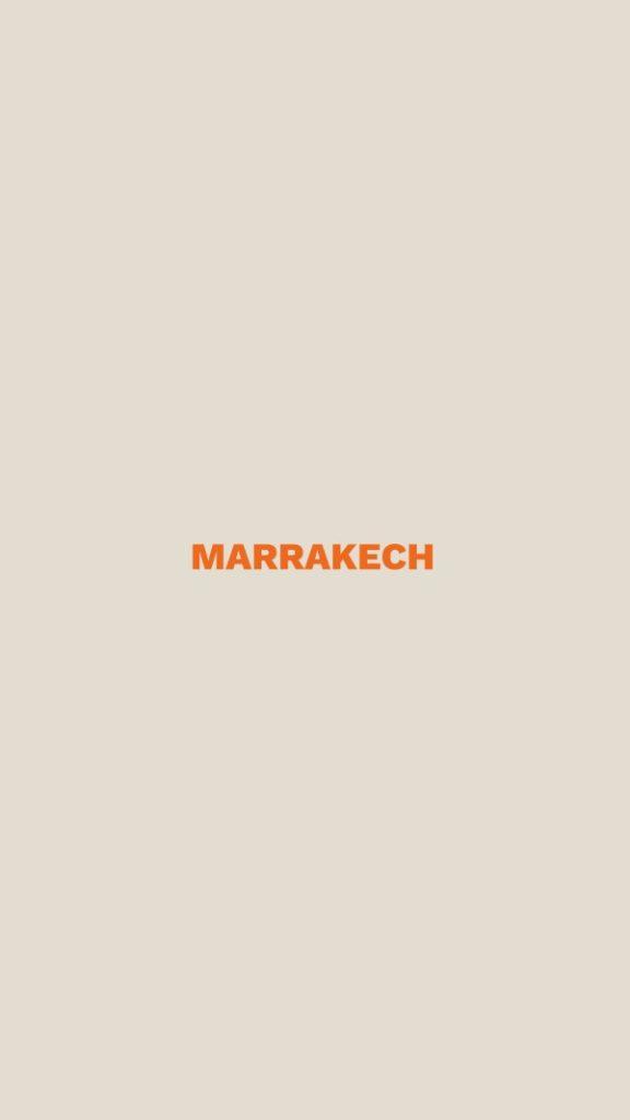MYBARRIO angela ibanez home retreat marrakech 1