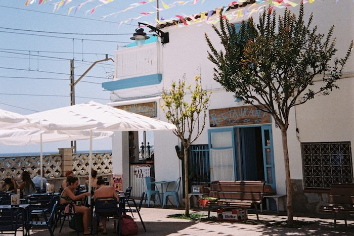 The best terraces and beach bars opening in Phase 1 in your neighborhood