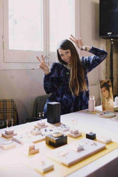 MYBARRIO Pop Up Hivern Sant Pau - TGV Jewelry